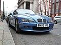 Streetcarl BMW Z3 (6437486037).jpg