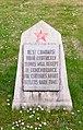 Stukenbrock - 2016-05-01 - Sowjetischer Friedhof (015).jpg