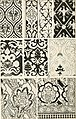 Styles of ornament, exhibited in designs, and arranged in historical order, with descriptive text. A handbook for architects, designers, painters, sculptors, wood-carvers, chasers, modellers, (14785305533).jpg