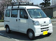 subaru sambar wikipedia. Black Bedroom Furniture Sets. Home Design Ideas