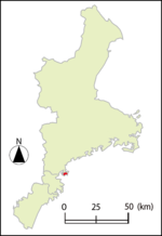 Sugari village map.png