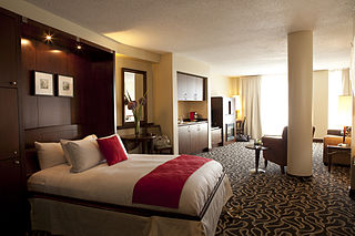 Montreal Hotel Luxe