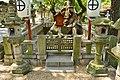 Sumiyoshi-taisha, Tanjou-seki.jpg