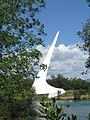 Sundial Bridge - Redding, California (8796704454).jpg