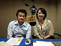 Sunny Radio interview 20120823 2.jpg