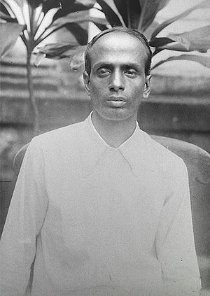 Chittagong armoury raid - Surya Sen, leader of the raid