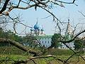 Suzdal - Arcivescovado - panoramio.jpg