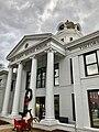 Swain County Courthouse, Bryson City, NC (46595549572).jpg