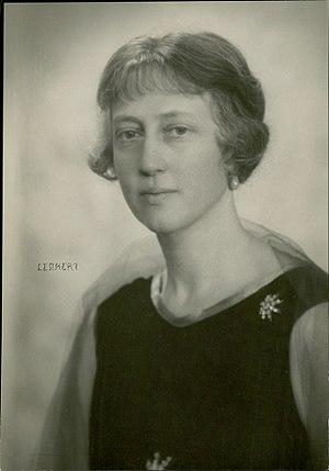 Louise Adelborg - Louise-Adelborg