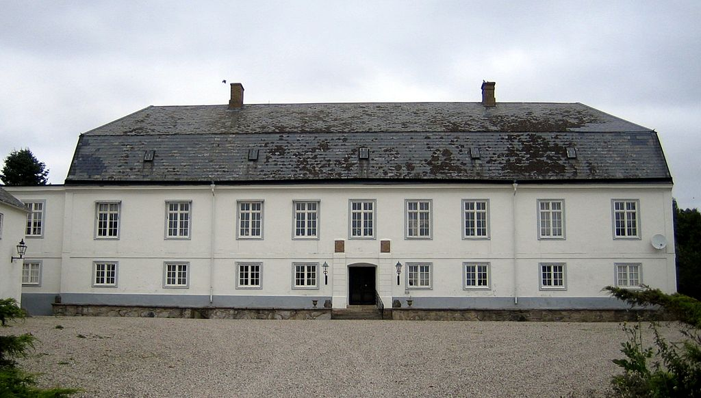 A. stra Herrestad Kyrkogrd - garagesale24.net