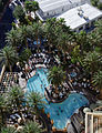 Swimming Pool, Hilton Grand Vacations on the Las Vegas Strip (6959062250).jpg