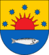 Coat of arms of Sylt-Ost