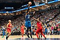 Sylvia Fowles (34) puts the ball up as she's guarded by Myisha HInes-Allen (2).jpg