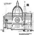 Syna Kremzier -plan Gartner 3 -longitudinal section.jpg
