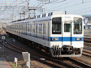 Tōbu Utsunomiya Line