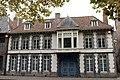TOURNAI ( Doornik) Maison quai des des Salines N° 27.jpg