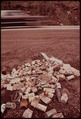 TRASH ON VAIL PASS ROADSIDE - NARA - 543664.tif