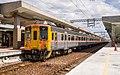 TRA DR3114 at Taitung Station 20140720.jpg