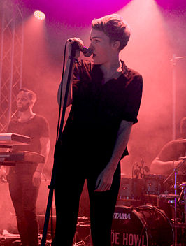 T in the park 2014 chloe howl (14653209585).jpg