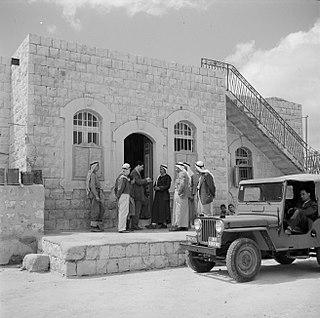 Zeita, Tulkarm Municipality type D in Tulkarm, State of Palestine