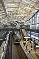 Takanawa Gateway Station 200314m3.jpg