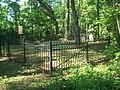 Tallahassee FL Blackwood-Harwood Cemetery01.jpg