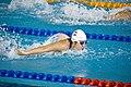 TaoLi-FINASwimmingWorldCup-Singapore-20081101.jpg