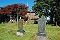 Tarbolton Churchyard - geograph.org.uk - 1304476.jpg