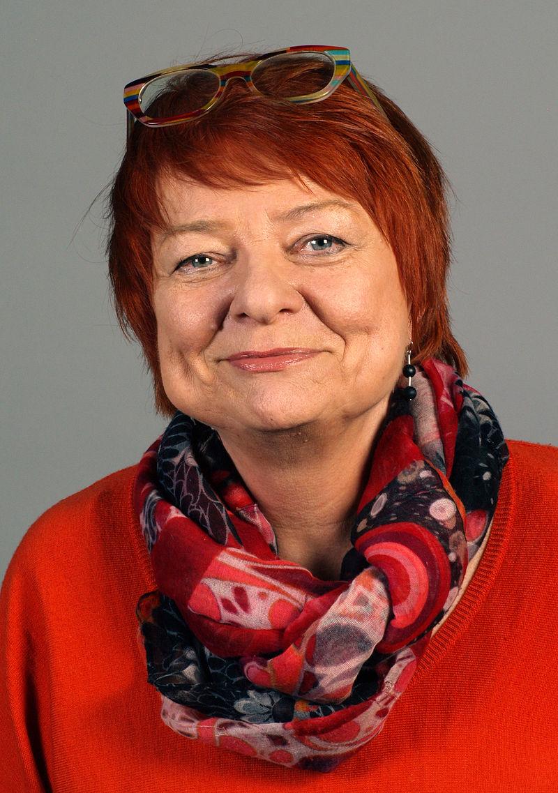 Tarja Cronberg Finnish MEP 2014.jpg