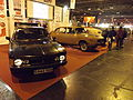 Tatra Register UK stand at NEC Classic Motor Show 14-16 November 2014 (15843652435).jpg