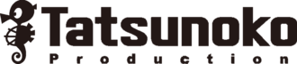 Tatsunoko Production - Image: Tatsunoko 2016 logo English