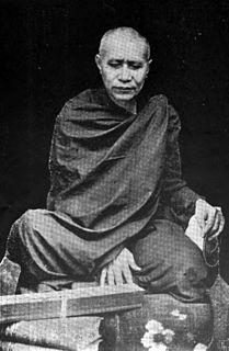 Taunggwin Sayadaw Burmese Buddhist monk
