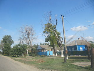 Ipatovsky District District in Stavropol Krai, Russia