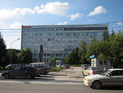 Technological Design Institute of Scientific Instrument Engineering.jpg