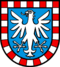 Coat of arms of Tegerfelden