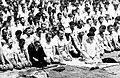 Tehran Friday prayer of 27 July 1979 leading by Mahmoud Taleghani (2).jpg
