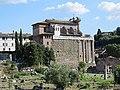 Tempio di Antonino e Faustina - panoramio.jpg