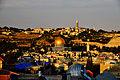 Temple Mount in sunshine.JPG