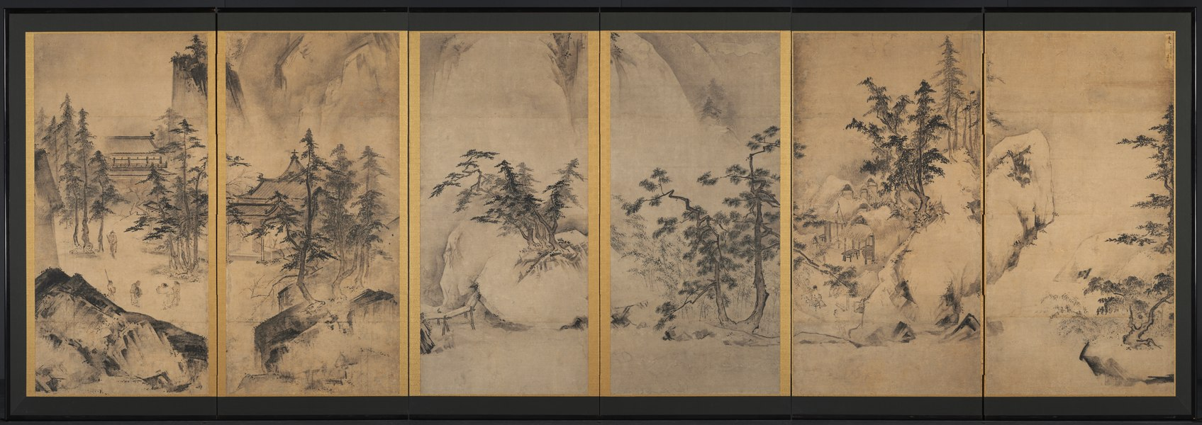 tensho shubun - image 8