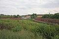 Terezín - Hlavní pevnost, úplné opevnění 03.JPG