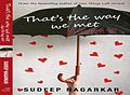That's The Way We Met by Sudeep Nagarkar.jpg