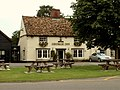 The 'George Inn' at Babraham - geograph.org.uk - 486279.jpg
