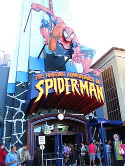 Universal Studios Singapore Map Pdf