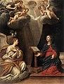 The Annunciation, by Francesco Albani.jpg