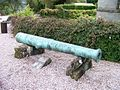 The Armada Cannon - geograph.org.uk - 571111.jpg