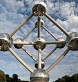The Atomium in Brussels, Belgium.jpg