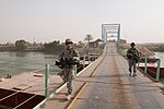 The Bridges of Saqlawiya, Iraqi Security Forces Get Assistance From Paratroopers, Dive Team DVIDS212503.jpg