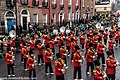 The Burlington Teen Tour Band Represented Canada at the St. Patrick Day celebrations in Dublin (2013) (8566226506).jpg