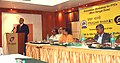 The Chairman Press Council of India, Justice Shri G.N. Ray addressing at an orientation workshop for PTCs (West Bengal Zone), in Kolkata on February 14, 2011.jpg