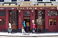The Cock - Fulham Broadway - geograph.org.uk - 313386.jpg